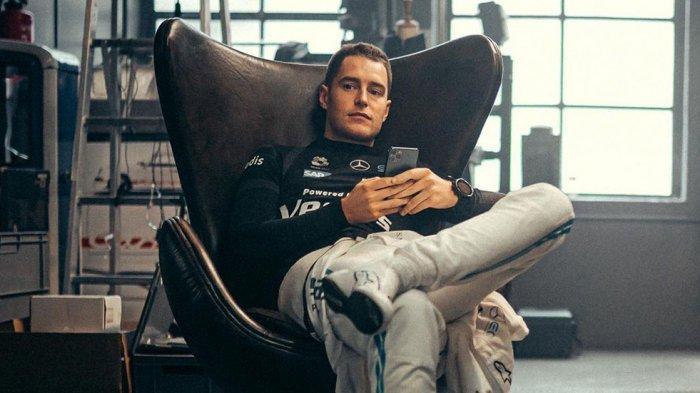 Stoffel Vandoorne akan jadi rekan setim Sean Gelael di tim JOTA pada ajang FIA World Endurance Championship (WEC) 2021