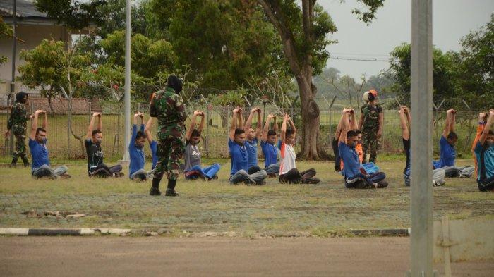 Sekolah Penerbangan Curug Tangerang Kembali Dibuka Dalam Penerapan New Normal Warta Kota