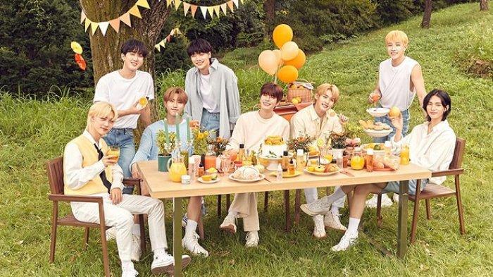 Terpilih sebagai Model NACIFIC, Grup Kpop Idol Stray Kids Siap Sebarkan Energi Cerah bagi Penggemar