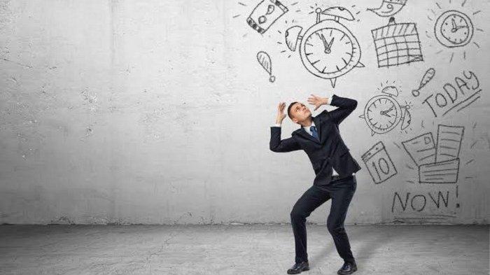 Ini Efek Stres pada Kesehatan Tubuh, Jangan Biarkan Stres Terus Mendera Anda