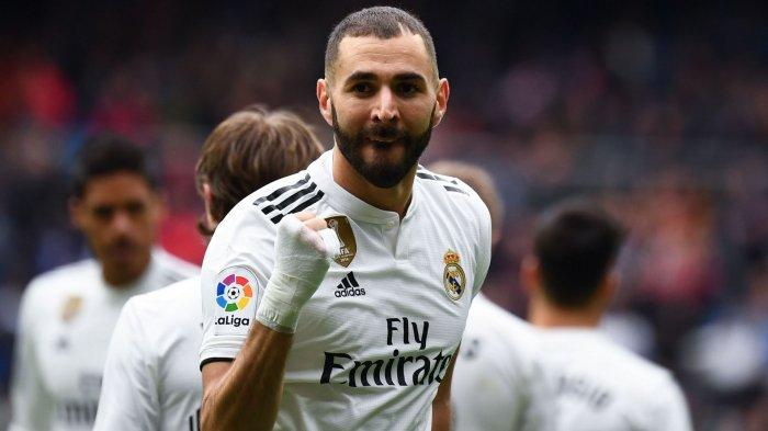 Hasil Liga Spanyol: Real Madrid Perkecil Jarak dengan Atletico setelah Tumbangkan Valencia