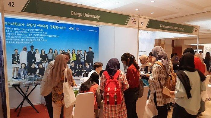 Study in Korea Fair in Indonesia 2019 - studyinkorea2.jpg