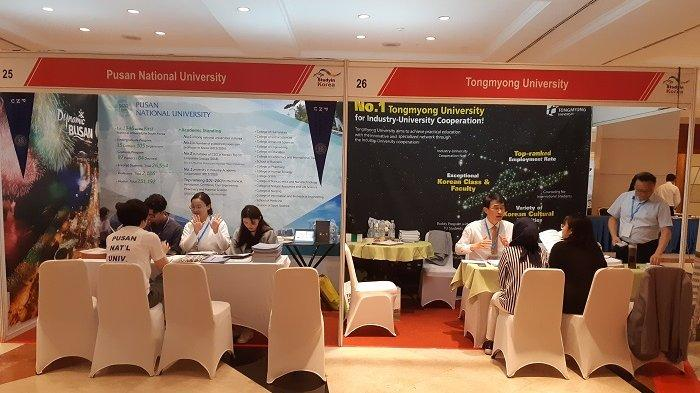 Study in Korea Fair in Indonesia 2019 - studyinkorea3.jpg