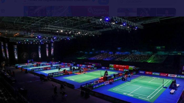 All England 2021 Tanpa Indonesia,Jepang Borong 4 Gelar, Malaysia Rebut Gelar Juara Tunggal Putra
