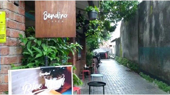 Kedai Kopi Bendino Cafea, Meski Ada di Gang Kecil Veteran Bintaro Suasananya Cozy dan Tidak Berisik