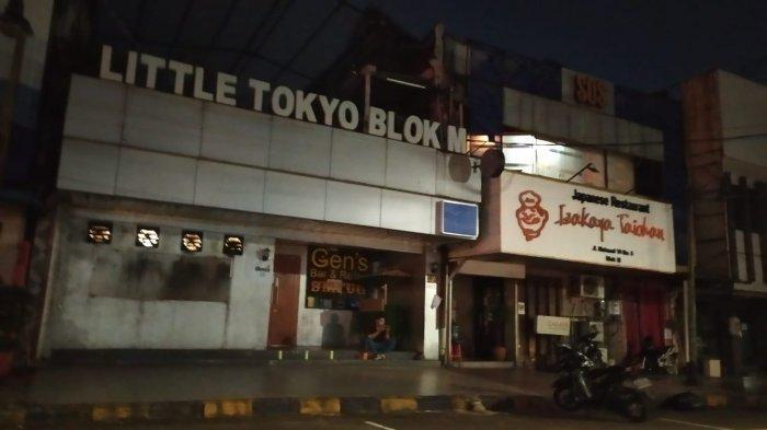 Waduh, Banyak Kafe di Jakarta Tabrak Aturan, Kelabui Petugas dengan Berpura-Pura Tutup