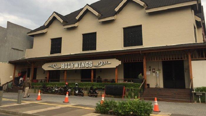 Holywings Kemang Dilarang Beroperasi selama PPKM karena Sudah Tiga Kali Langgar Prokes