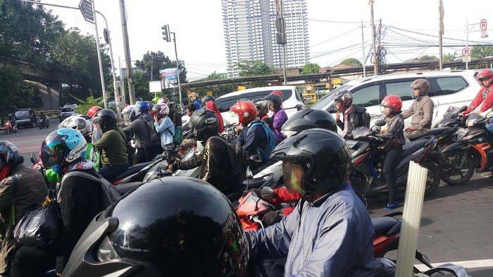 WHO Katakan Indonesia dan India Bisa Jadi Episenter Wabah Covid-19 Dunia dengan Penduduk Padat