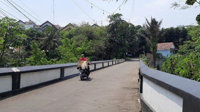 Tak Hanya Kesan Angker, Jembatan Panus Bakal Jadi Spot Instagramable Lewat Beragam Ornamen & Lampu