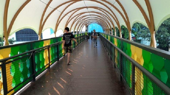 Kadis Bina Marga Ungkap Dampak Negosiasi Lahan Alot Pembangunan Lift JPO Pasar Minggu Masih Berjalan