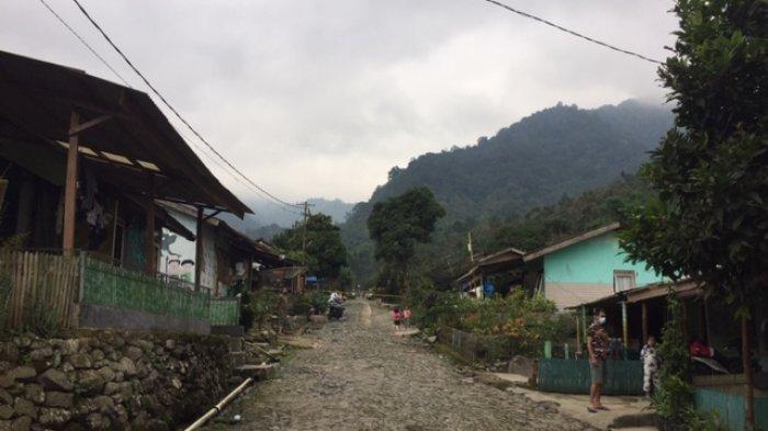 Sebagian Besar Pengungsi Banjir Bandang Gunung Mas Sudah Kembali ke Rumah