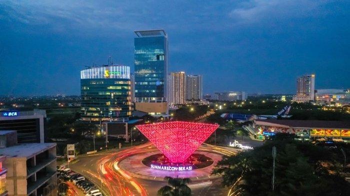 Transformasi Summarecon Bekasi, Daerah Rawa yang Berubah Menjadi Kota Metropolitan Selama 11 Tahun