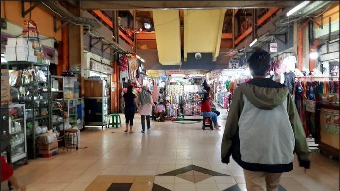 DKI Jakarta Tambah 3.000 ASN untuk Mengawasi Masyarakat di Pasar Tradisional
