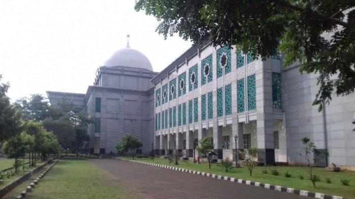 Sementara, Masjid Jakarta Islamic Center Tidak Menggelar Salat Jumat dan Salat Wajib Berjamaah