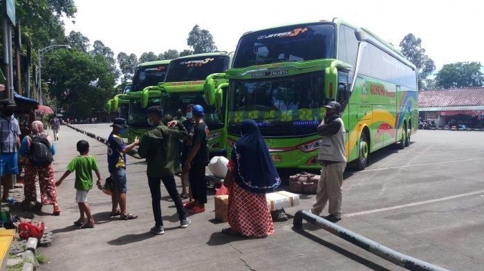Draft Aturan Transportasi Mudik Lebaran 2021 Selesai, Tinggal Tunggu SE Gugus Tugas Covid-19