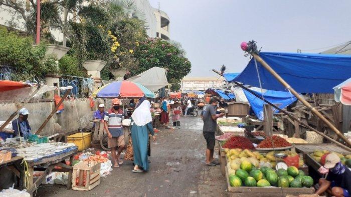 Kondisi Pasar Kurang Layak, DPRDKabupaten Bekasi Berencana Bentuk Peraturan Daerah Penataan Pasar