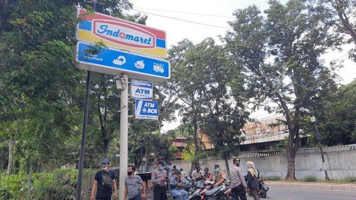 Selain Demo di Gudang Pademangan, Buruh Ancam Akan Geruduk Toko-toko Indomaret di Seluruh Indonesia