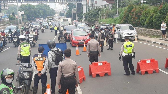 Khawatir Penolakan Rakyat Ditunggangi, Relawan Jokowi Minta PPKM Darurat Tak Diperpanjang