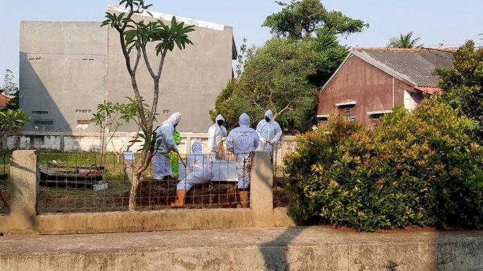 Kronologi Jenazah Sang Ibu Tertukar di RSUD Kota Bogor, di Surabaya Tertukar dengan Jenazah Wanita