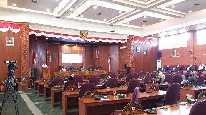 Komisi B DPRD Kota Depok Meminta Pemkot Beri Kemudahan bagi UMKM Demi Genjot PAD 2021
