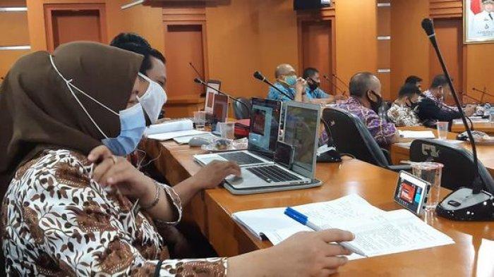 Perayaan HUT RI ke- 75 di Tangerang Digelar Secara Sederhana
