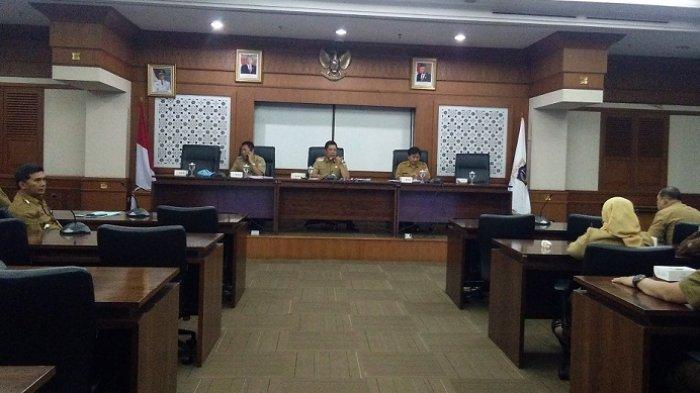 Warga Depok Positif Virus Corona, Wali Kota Jakarta Barat Akui Sempat Ada Kepanikan di Wilayahnya