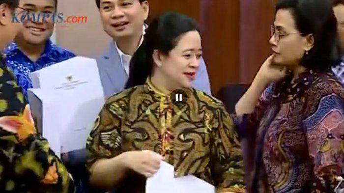 Demo Meluas, DPR: Masyarakat Jangan Terprovokasi Hoaks Terkait RUU Ciptaker