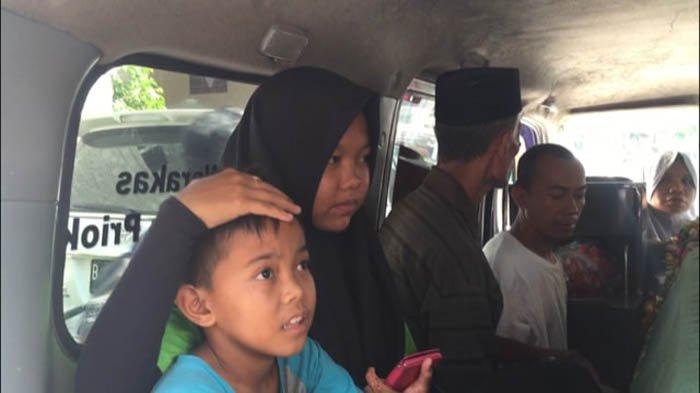 Anak Sulung Masih Tak Percaya Ibunya Meninggal karena Aksi Begal