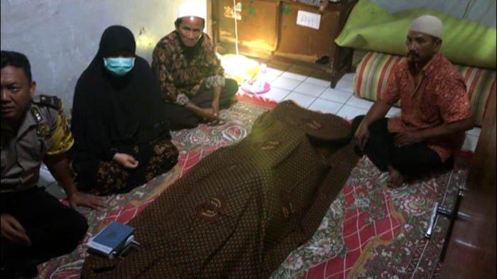 Firasat Suami Korban Begal di Tangerang