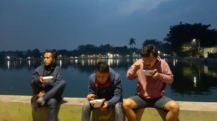 Revitalisasi Situ di Kabupaten Bekasi Selain Cegah Banjir Juga untuk Sumber Air Saat Kemarau Tiba