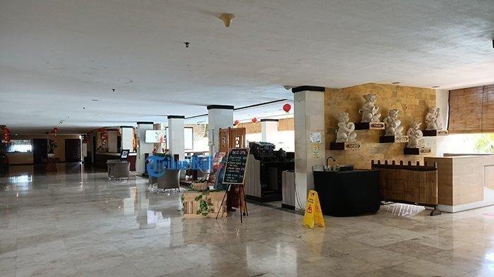 Swiss-Belhotel Segara Nusa Dua Dinyatakan Pailit, Tim Kurator Akan Lakukan Tindakan Pemberesan Aset