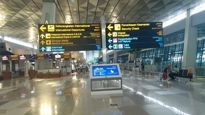 110 Warga Cina Masuk Indonesia Saat Penerbangan Carter Ditiadakan, Pemerintah Diminta Jelaskan