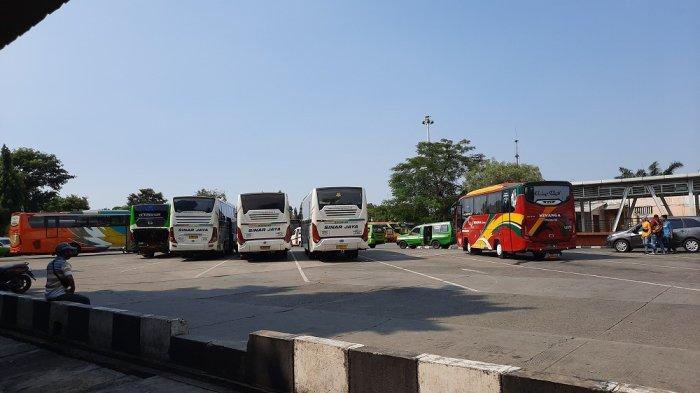 VIDEO: Keluar Masuk Jakarta Repot Pakai SIKM, Penjual Tiket Bus AKAP Keluhkan Penumpang Sepi