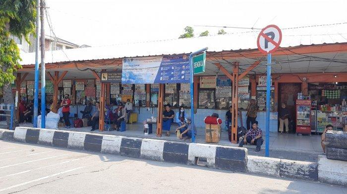Puncak Arus Balik di Terminal Kalideres Diprediksi Senin Pagi, Jumlah Penumpang Masih Turun Drastis