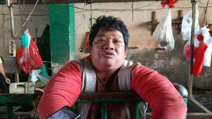 VIDEO: Pasar Ciputat Diremajakan, Pedagang Keberatan Sewa Rp 300 Ribu Sebulan, Belum Listrik