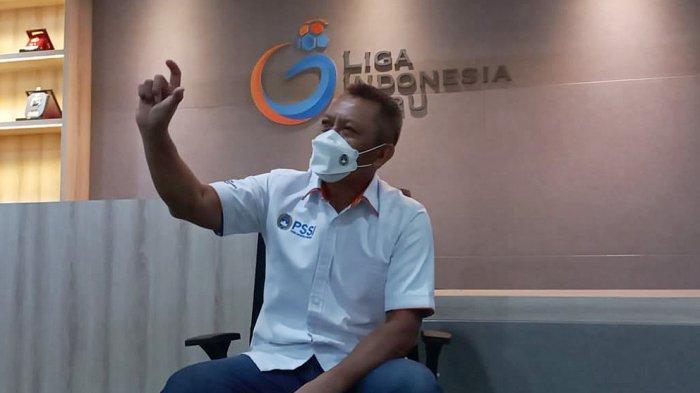 Persija Jakarta Lawan PS Sleman Pada Laga Pembuka Kompetisi Liga 1 Musim 2021
