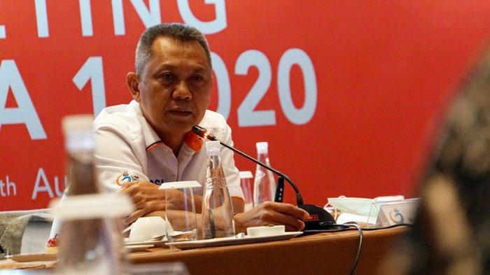Kompetisi Liga 2 2021 Kemungkinan Besar akan Dilaksanakan dengan Format Dua Wilayah Barat dan Timur