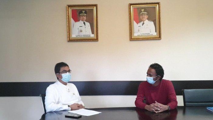 Kepala Bappeda Kota Tangerang Ungkap Keberhasilan Meredam Ledakan Covid-19