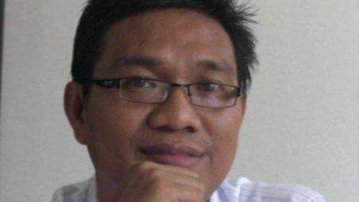 Kadis SDA DKI Diperiksa terkait Dugaan Korupsi. Sugiyanto: Wajar Kasus Lama Ditindaklanjuti