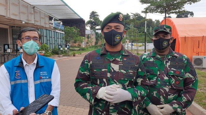 Tujuh Anggota TNI Terpapar Covid-19, Lima Sudah Sembuh dan Dua Jalani Isolasi