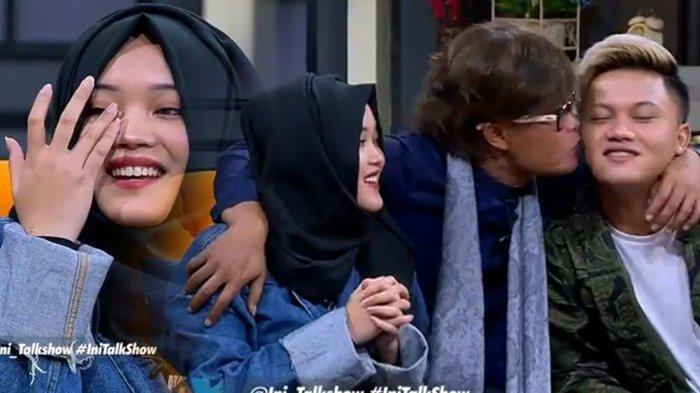 Rizky Febian dan Putri Delina Minta Teddy Pardiyana Mengembalikan Harta Almarhum Ibundanya