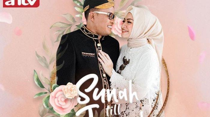 Pernikahan Sule dan Nathalie Holscher tersebut ditayangkan ANTV dalam program Sunah Till Jannah, Minggu (15/11/2020).