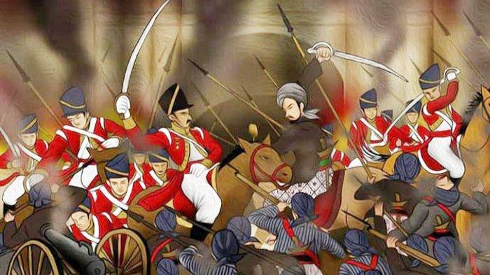 Trah HB II Minta Inggris Kembalikan Aset dan Harta yang Dijarah dalam Perang Sepehi