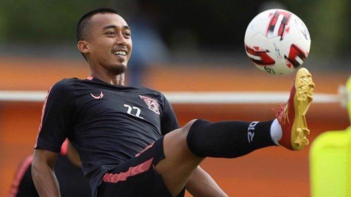 Sultan Samma berharap Liga 1 bergulir lagi
