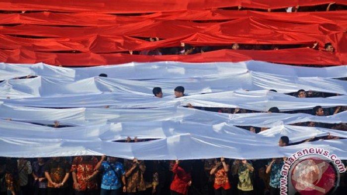 Cuaca Ekstrem Tak Surutkan Warga Indonesia di Beijing dan Kiev Ikuti Upacara Sumpah Pemuda