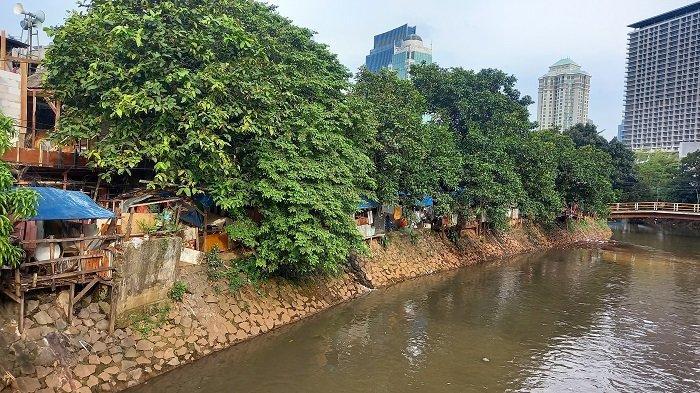 Belajar Menjaga Kebersihan Sungai dari Warga RT 19 Karet Tengsin, Tanah Abang Jakarta Pusat