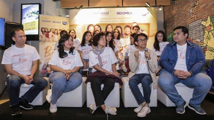 Riri Riza hingga Hanung Bramantyo Masuk Nominasi Sutradara Terbaik Festival Film Indonesia 2019