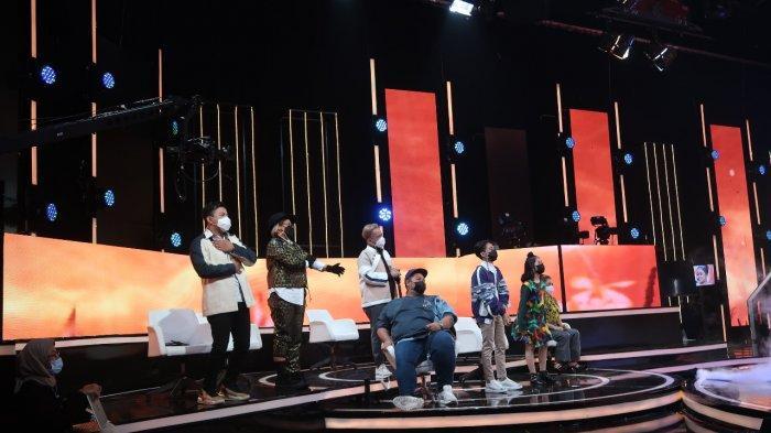 Saksikan I Can See Your Voice Indonesia Season 5yang Semakin Seru dan Menantang