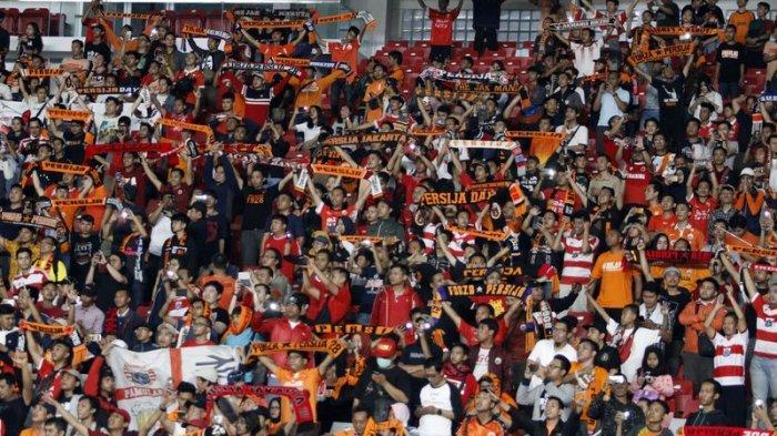 Tak Setuju Liga 1 Dilanjutkan, Ketum The Jakmania Soroti 2 Masalah Besar di Sepak Bola Indonesia