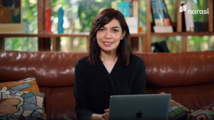Dilaporkan Relawan Jokowi ke Polisi terkait Wawancara Kursi Kosong, Najwa Shihab Siap Diperiksa